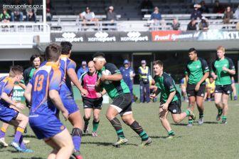 SC U18s v Otago Country 0005