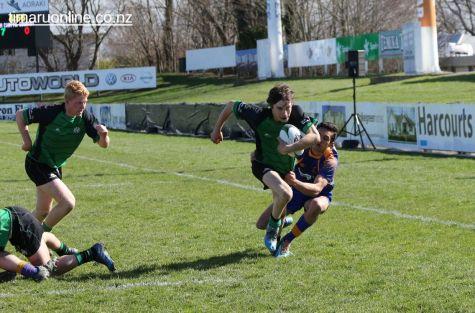 SC U18s v Otago Country 0014
