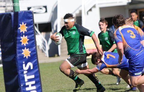 SC U18s v Otago Country 0017