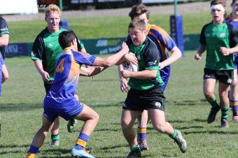 SC U18s v Otago Country 0021