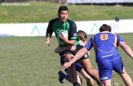 SC U18s v Otago Country 0028