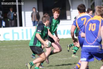 SC U18s v Otago Country 0042