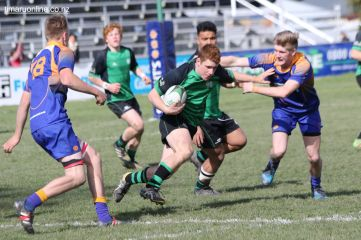 SC U18s v Otago Country 0044