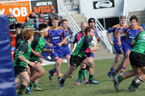 SC U18s v Otago Country 0048