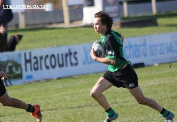 SC U18s v Otago Country 0053