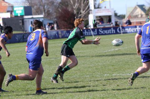 SC U18s v Otago Country 0057