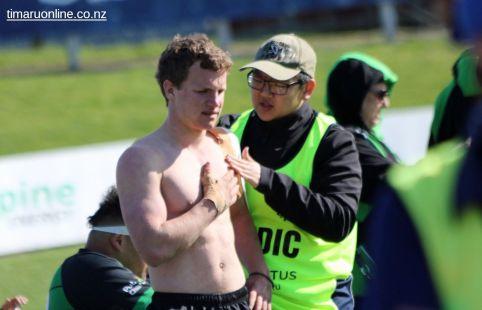 SC U18s v Otago Country 0069