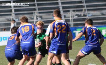 SC U18s v Otago Country 0076