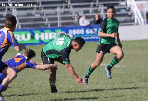 SC U18s v Otago Country 0082