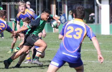 SC U18s v Otago Country 0085