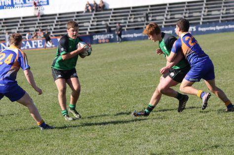 SC U18s v Otago Country 0091