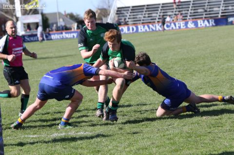 SC U18s v Otago Country 0092