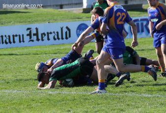 SC U18s v Otago Country 0095