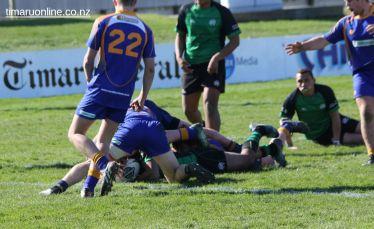 SC U18s v Otago Country 0096