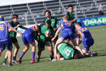 SC U18s v Otago Country 0098