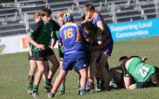 SC U18s v Otago Country 0099