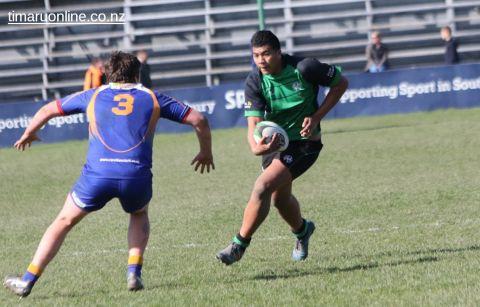 SC U18s v Otago Country 0101