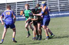 SC U18s v Otago Country 0103