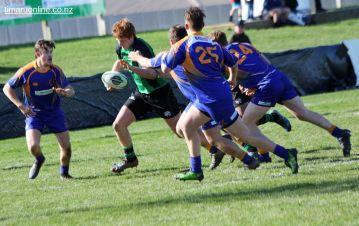 SC U18s v Otago Country 0105