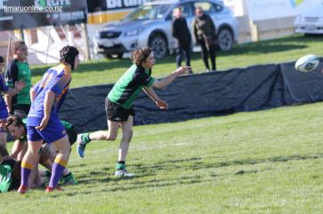 SC U18s v Otago Country 0108