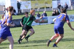 SC U18s v Otago Country 0109
