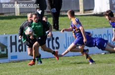 SC U18s v Otago Country 0113