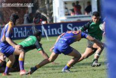 SC U18s v Otago Country 0114