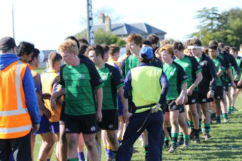 SC U18s v Otago Country 0122