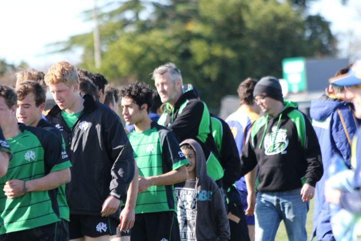 SC U18s v Otago Country 0125