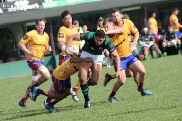SC v Nth Otago 0109