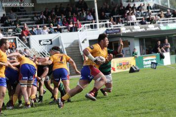 SC v Nth Otago 0297
