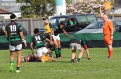 SC v Nth Otago 0321
