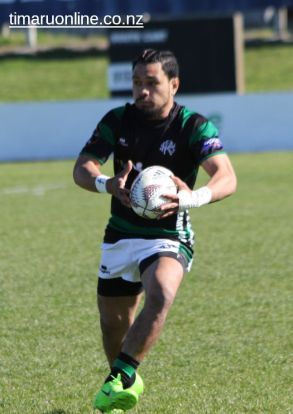 Sth Canty v Wanganui 0020