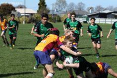 U14 v Nth Otago 0011