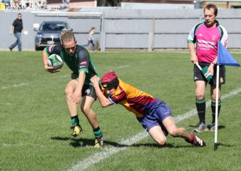 U14 v Nth Otago 0030