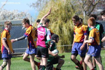 U14 v Nth Otago 0042