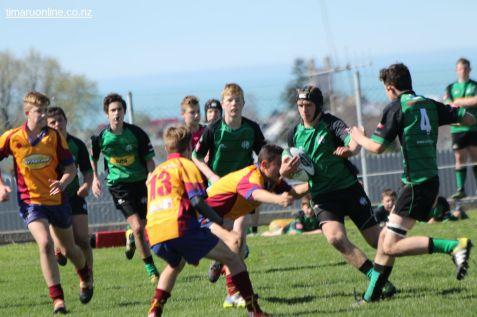 U14 v Nth Otago 0047