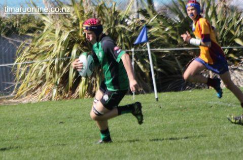 U14 v Nth Otago 0058