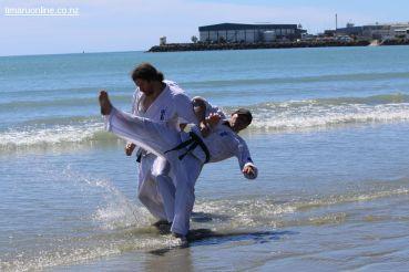 Seido Karate 0022