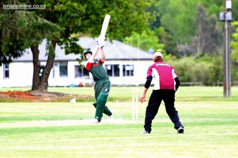 Snr Cricket Point v Celtic 0001
