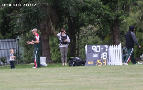 Snr Cricket Point v Celtic 0008