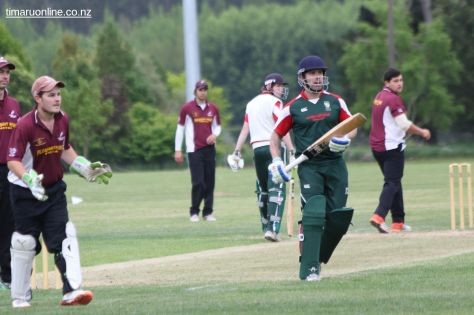 Snr Cricket Point v Celtic 0011