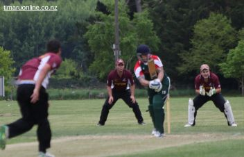 Snr Cricket Point v Celtic 0021