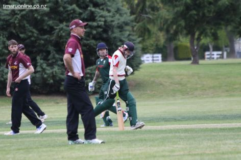 Snr Cricket Point v Celtic 0030