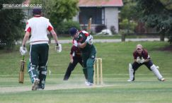 Snr Cricket Point v Celtic 0040