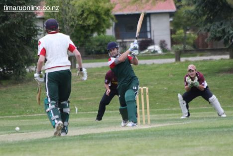 Snr Cricket Point v Celtic 0042