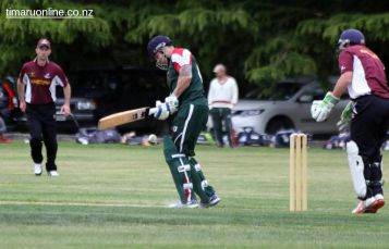 Snr Cricket Point v Celtic 0048