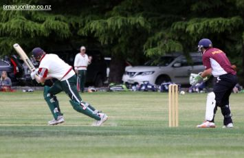 Snr Cricket Point v Celtic 0049