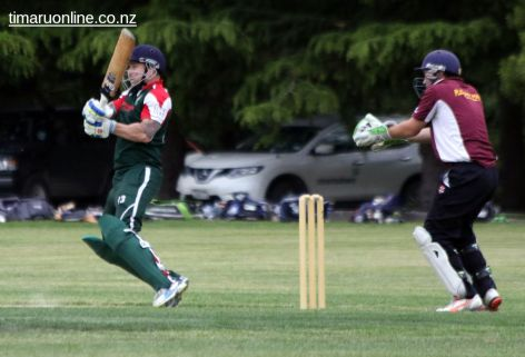 Snr Cricket Point v Celtic 0052