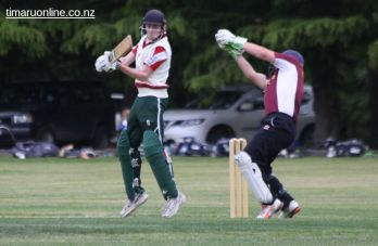 Snr Cricket Point v Celtic 0056